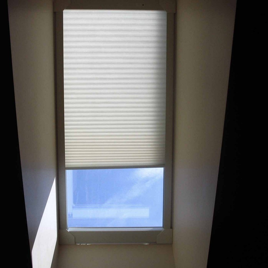 Winnipeg Skylight Blinds Skylight Screen Blind Adventures
