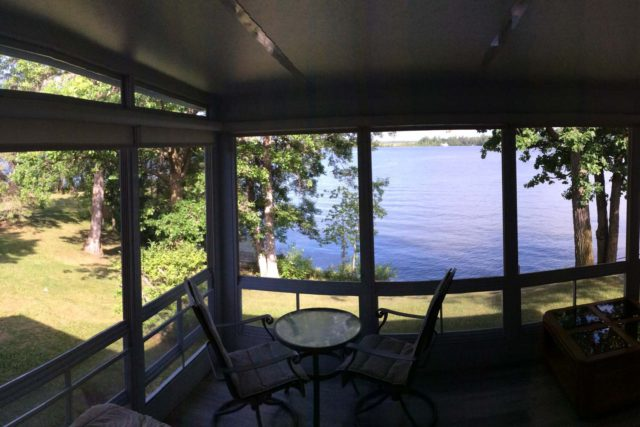 Custom Cottage Country Blinds & Drapes